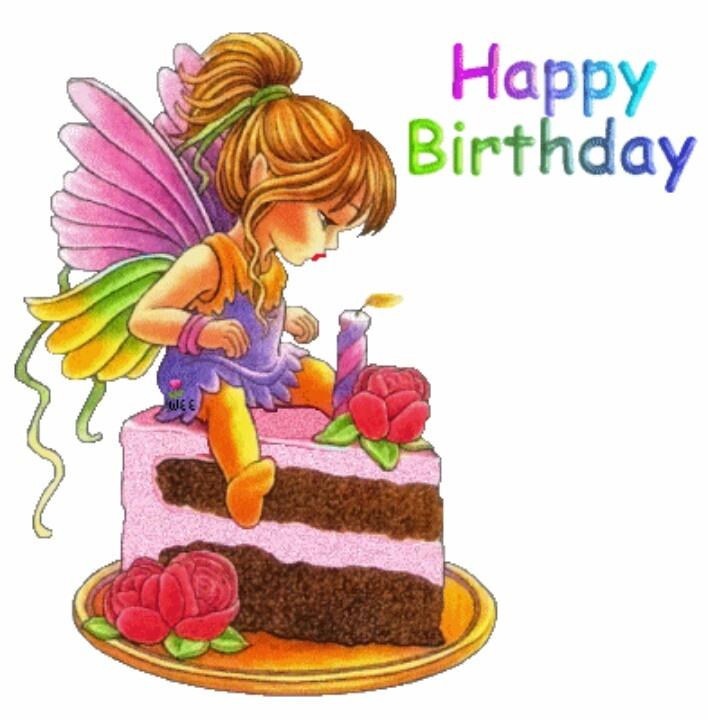 708x720 Birthday Fairy Graphics Clip Art Clipart Library