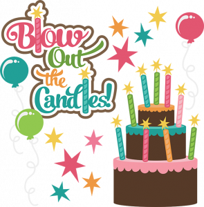 295x300 Birthday Girl Clipart Free Images Download Clip