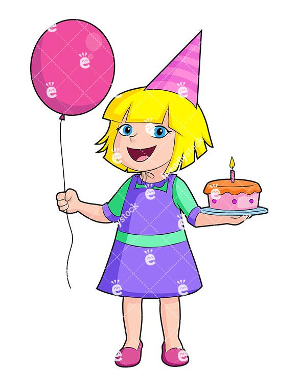 585x755 Birthday Girl Clipart Best Happy Birthday Wishes