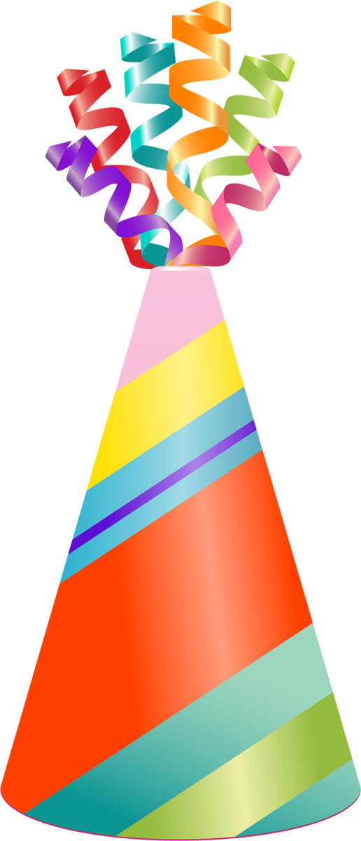516x1200 Collection Of Birthday Clipart Png High Quality, Free