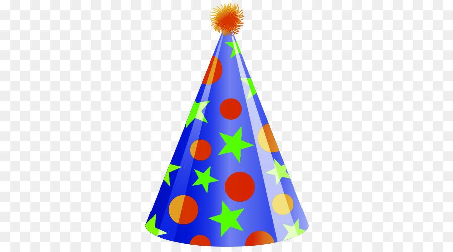 900x500 Birthday Party Hat Clip Art