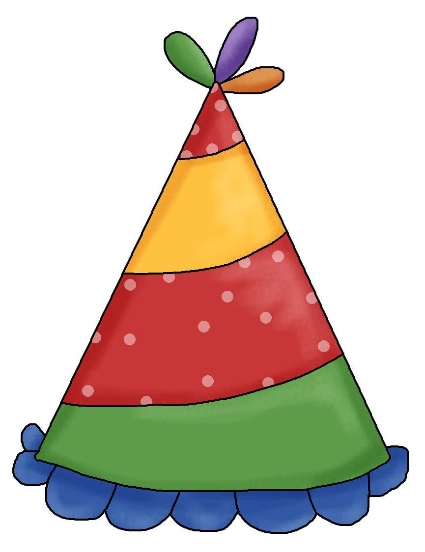 865x1124 Best Of Birthday Party Hat Clip Art Wall Maxx
