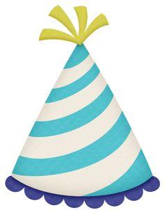 236x302 Party Hat Clip Art