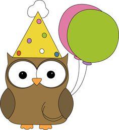 236x257 Birthday Owl Clip Art 101 Clip Art