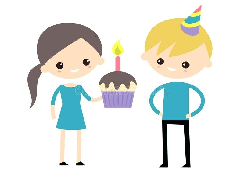 800x567 Birthday Party Clip Art Images Download Celebrating Birthday Boy