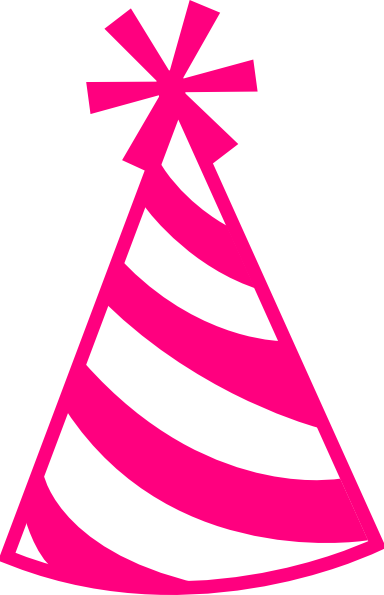 birthday party hat clipart at getdrawings com free for personal rh getdrawings com birthday hat clipart png free clip art birthday party hats