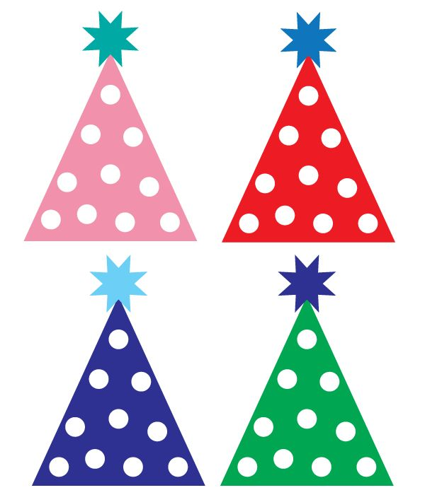 birthday party hat clipart at getdrawings com free for personal rh getdrawings com 50th birthday clip art free 50th birthday clip art free