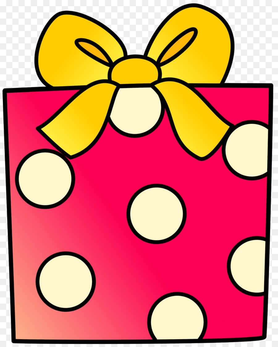900x1120 Gift Birthday Free Content Clip Art