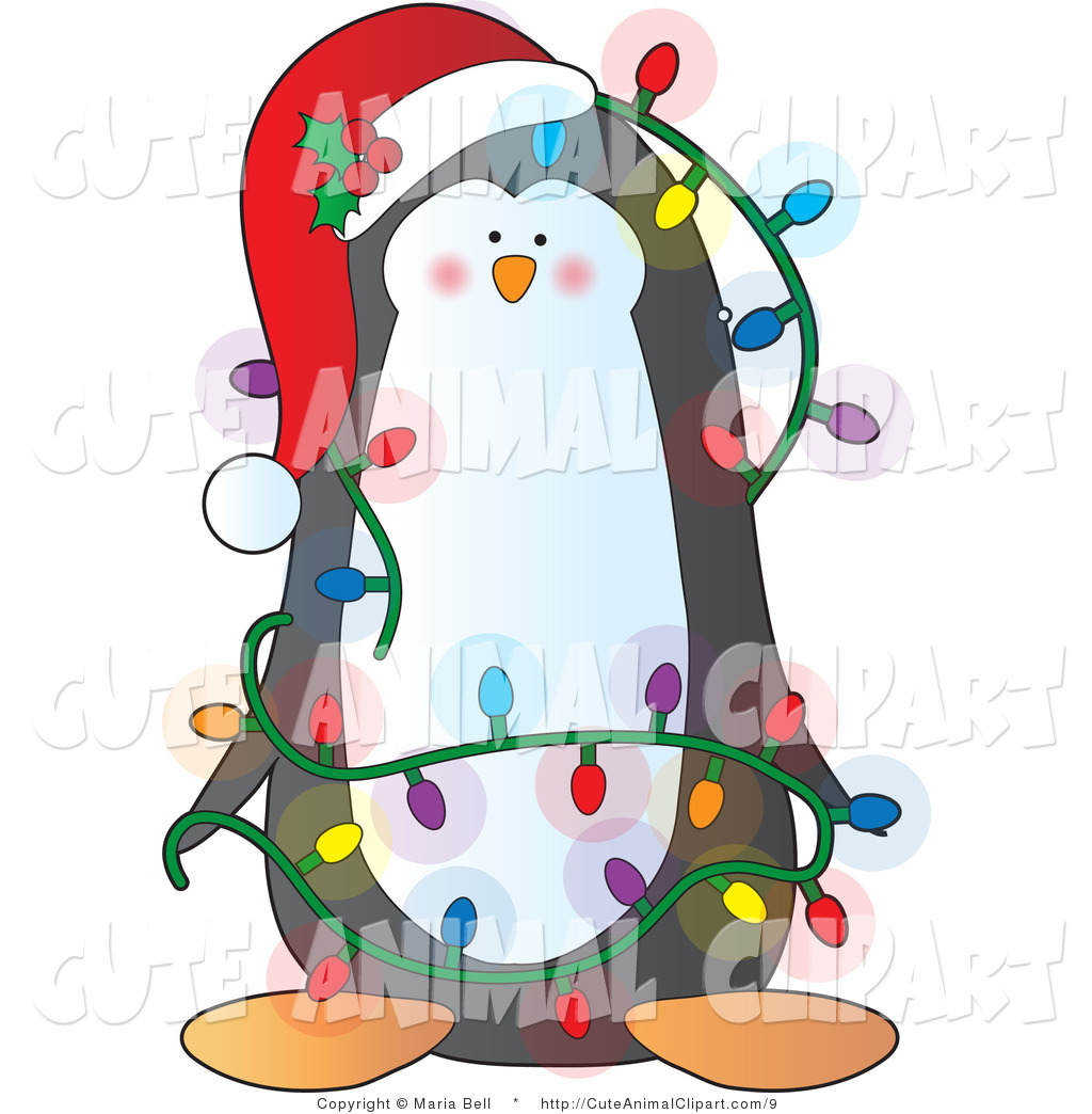 1024x1044 Christmas Animal Clipart