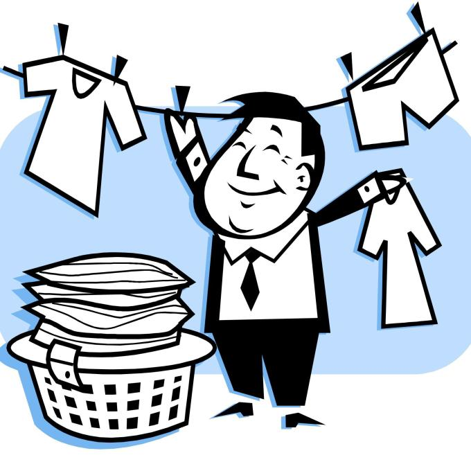 680x680 Laundry Basket Black And White Clipart Clipart Suggest, Laundry