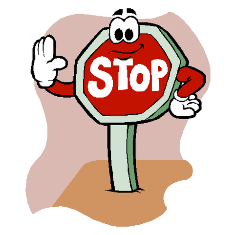 481x481 Ingenious Free Clip Art Stop Sign Clipart Black And White