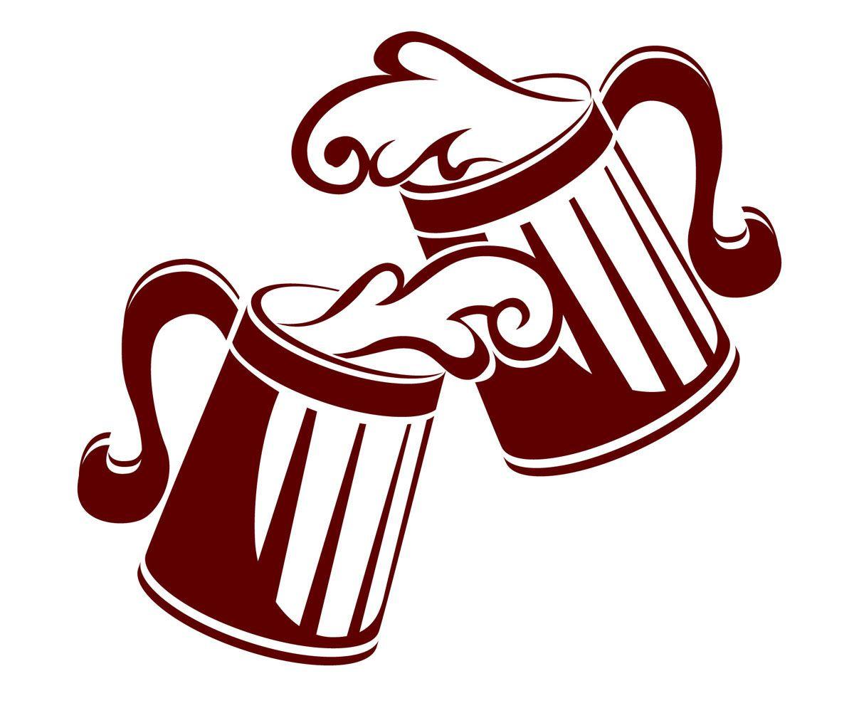 1200x1002 Cartoon Beer Mug Clip Art Beer Mug Clip Art Black And White I18