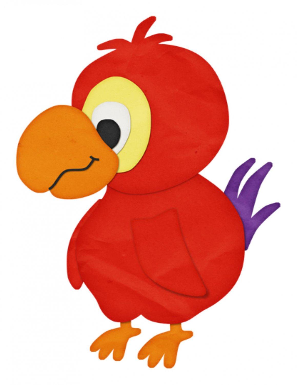 1159x1500 Parrot Clipart,