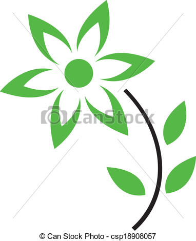 382x470 Petal Clipart Flower Leaves