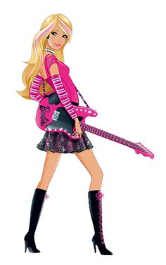 236x377 What Makes Barbie Dolls So Iconic Barbie Party, Clip Art