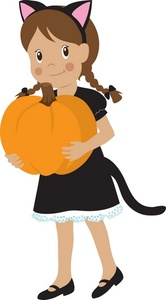 166x300 Free Halloween Costume Clipart Image 0071 0908 1816 2849 Cat Clipart