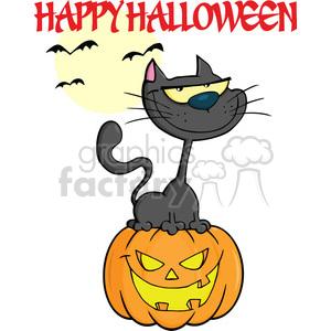 300x300 2410 Halloween Clip Art Amp Graphics