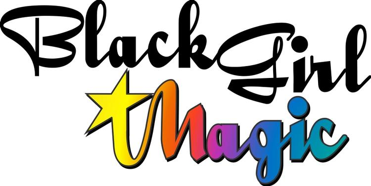 750x377 Gallery Black Girl Magic Clip Art,