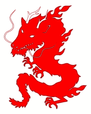 360x451 Free Dragon Clipart, 1 Page Of Public Domain Clip Art