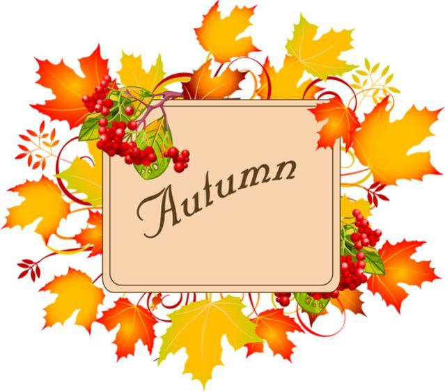 639x563 14 Best Clip Art Images On Autumn Leaves, Clip Art