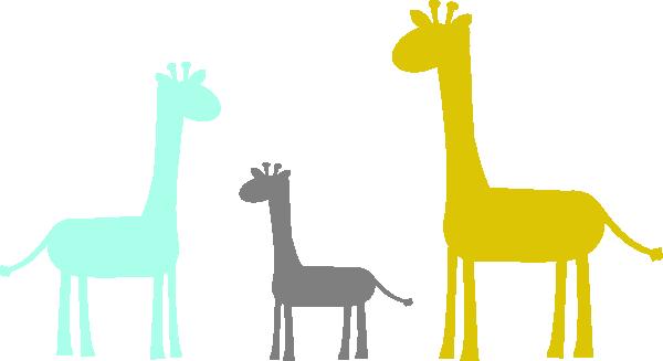 600x327 Bold Design Baby Giraffe Clipart Clip Art Panda Free Images Info