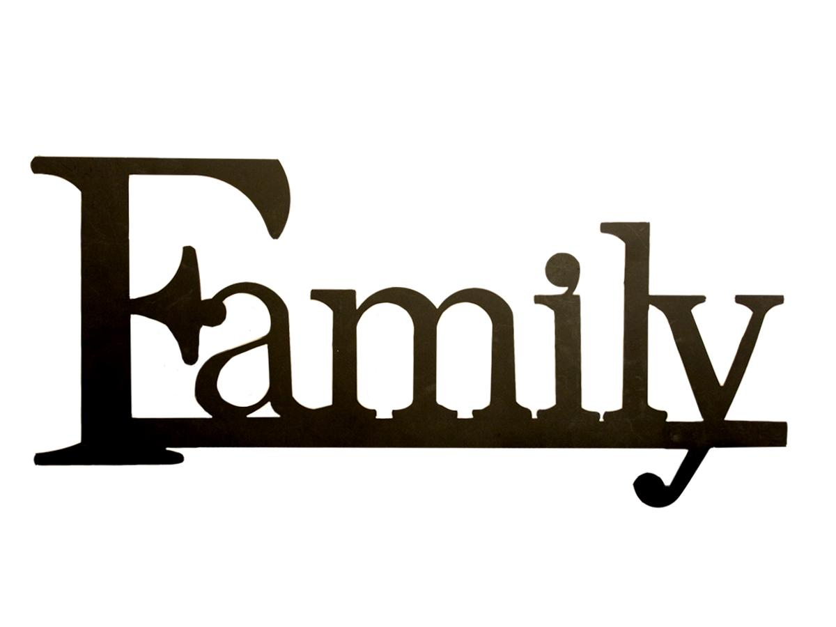 Black Family Clipart At Getdrawings Free For Personal Use