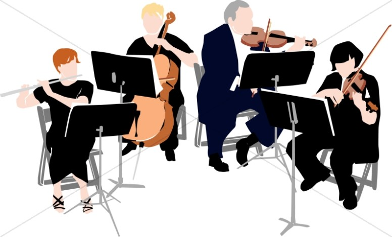 776x471 Clip Art Of Church Music Clipart Pencil And In Color