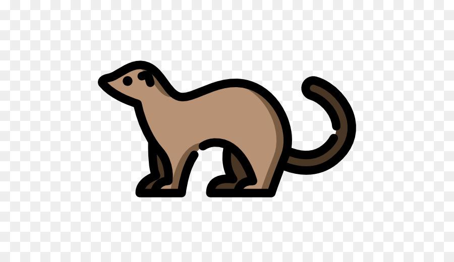 900x520 Ferret Weasels Cat Computer Icons Clip Art