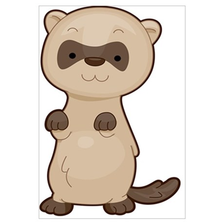 460x460 Black Footed Ferret Toys Gifts