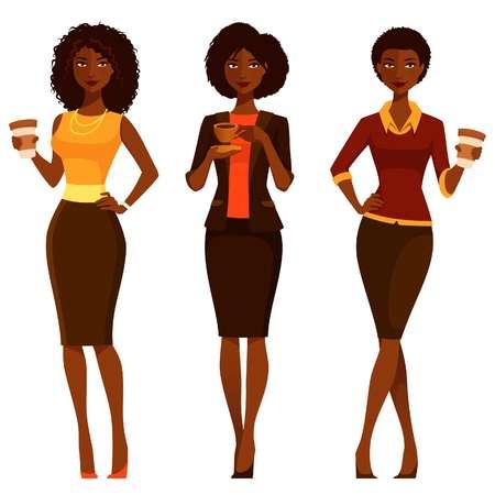 450x450 Gallery Black Women Clip Art,