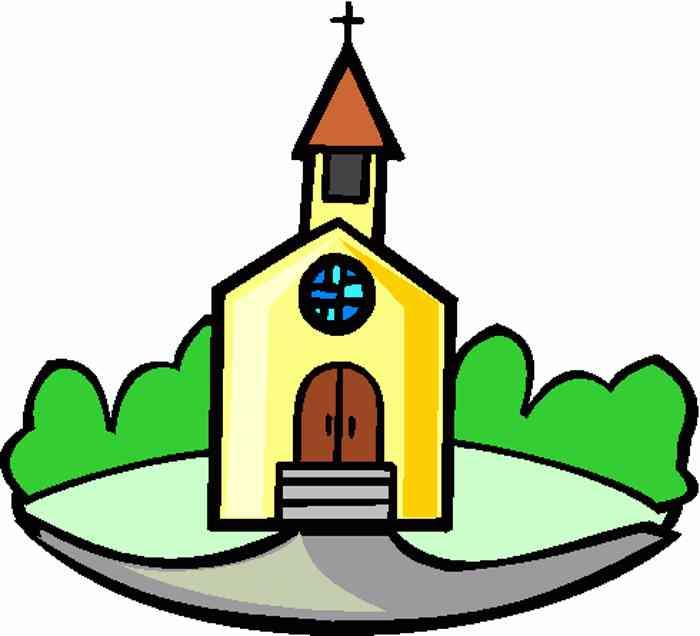 700x636 Black History Clip Art Church
