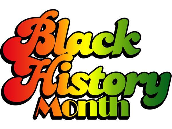 600x450 Black History Month