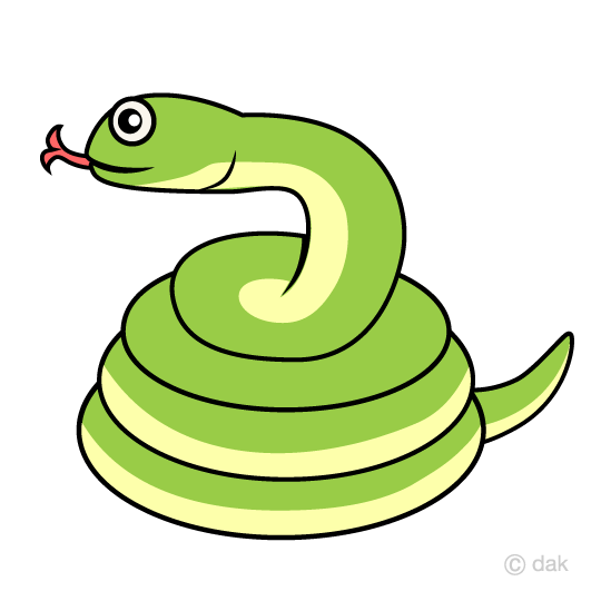 540x540 Free Snake Clip Art Coiling Cartoon Amp Clipart