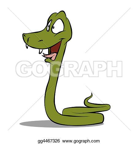 450x470 Rattlesnake Clipart Mamba Snake