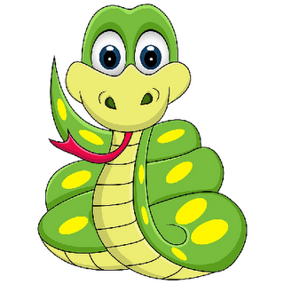 320x320 Top 76 Snake Clipart