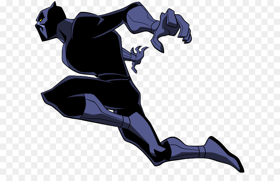 900x580 Black Panther Wakanda T'Chaka Marvel Comics Clip Art