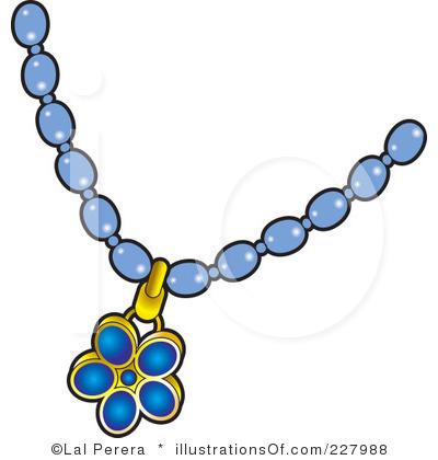 400x420 Necklace Clip Art Clipartlook