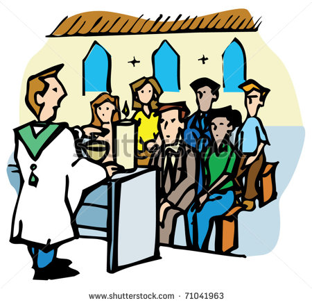 450x436 Collection Of Inside Chapel Clipart Black And White High