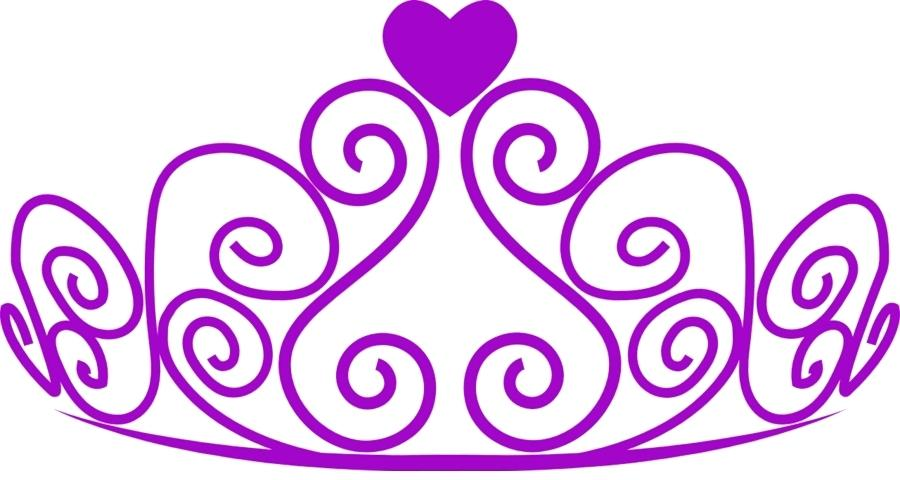 900x480 Clip Art Princess Crown Clinicaltravel Work