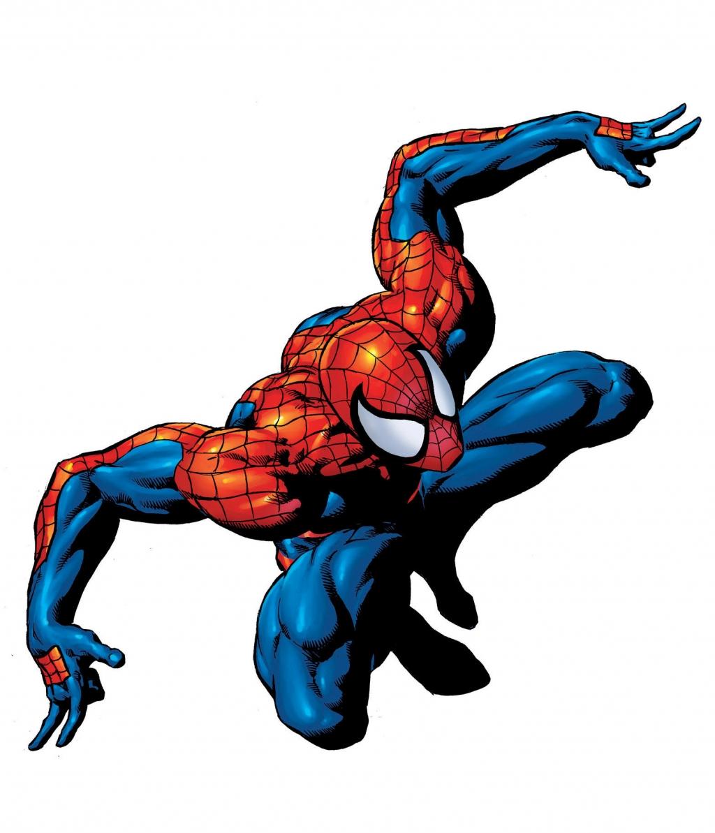 1024x1193 Photos Spiderman Images Free,
