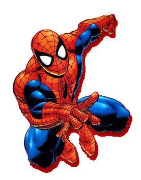 277x353 Spiderman Clip Art (Free) Classroom Freebies Clip