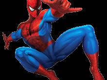 220x165 Spiderman Clipart Free Spider Man Clip Art Clipart Panda Free