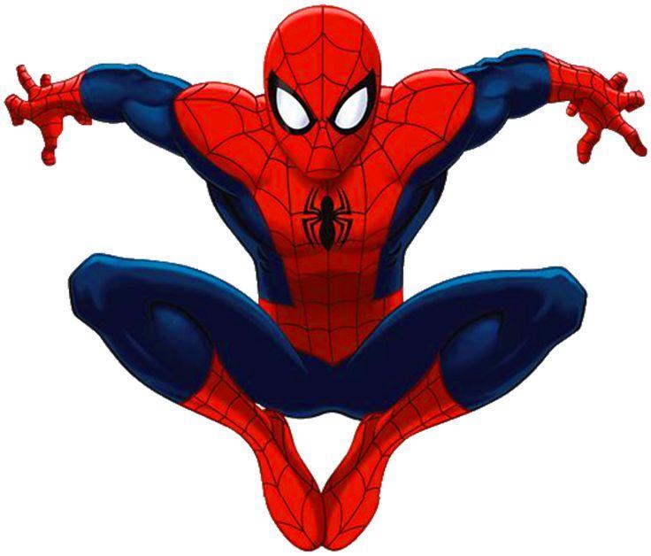 736x628 Spiderman Cliparts Free Download Clip Art