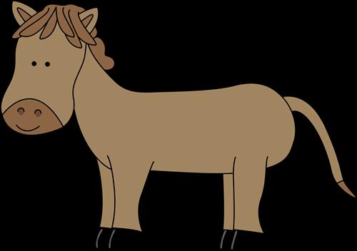 500x352 Horse Cliparts