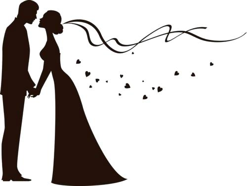 500x377 Clip Art Bride Tinymighty Inspiration