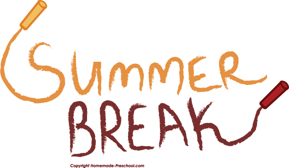 571x332 Summer Vacation Clipart Black And White Amp Summer Vacation Clip Art