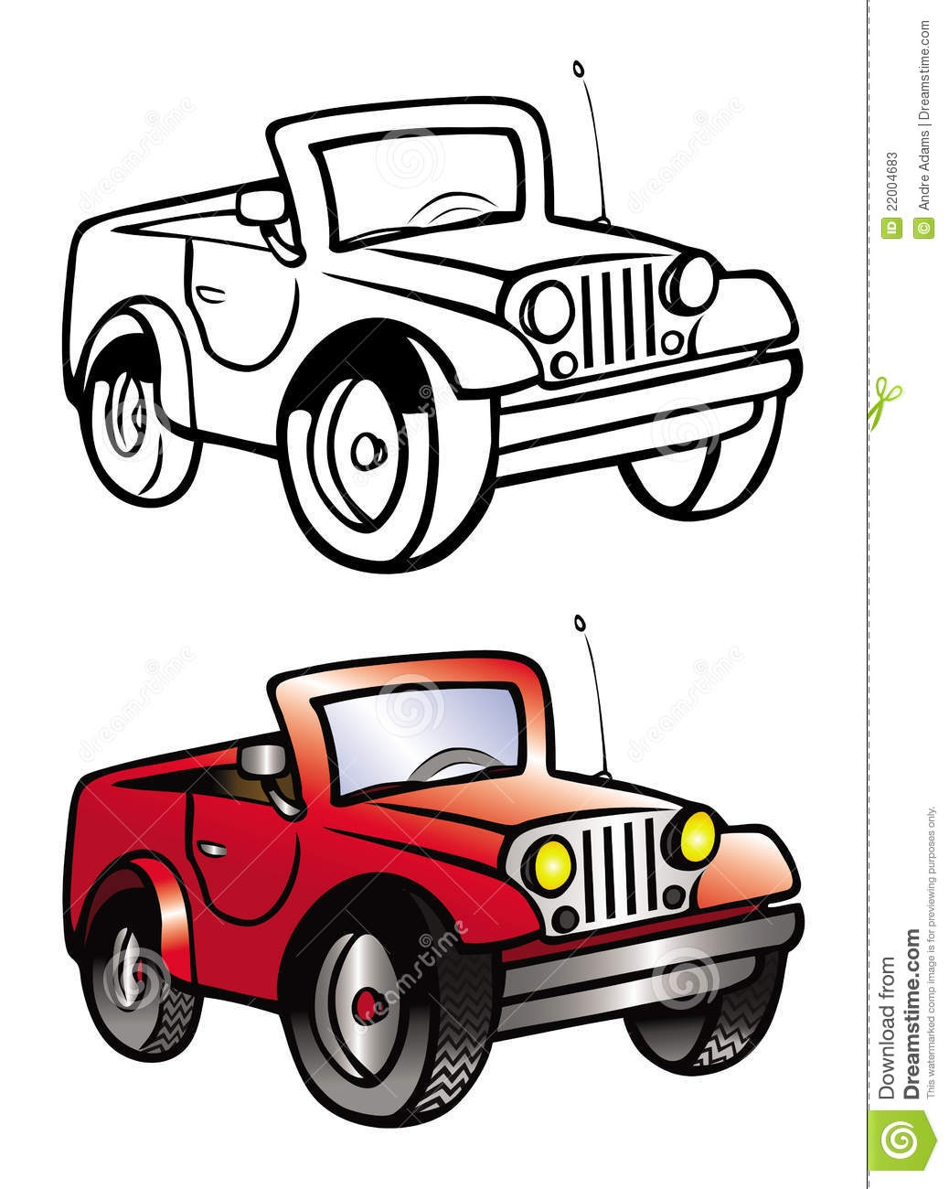 1038x1300 Best Of Jeep Clipart Collection