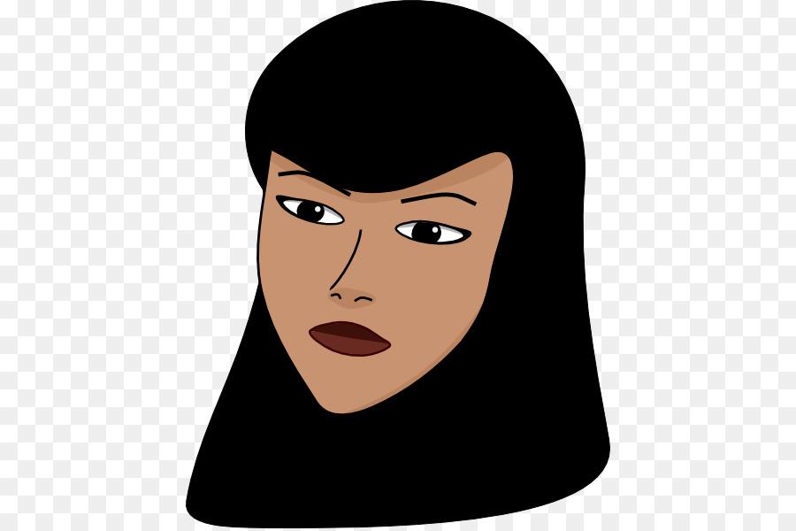 900x600 Women In Islam Woman Clip Art