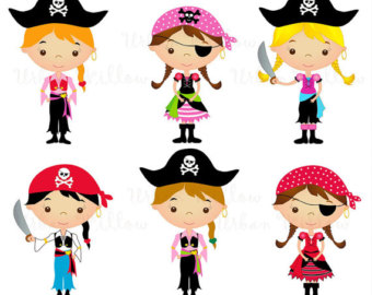 340x270 Top 78 Pirate Clip Art