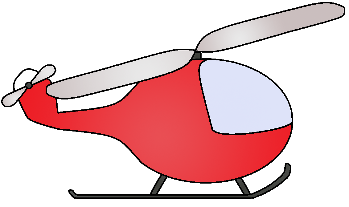 1132x672 Helicopter Cliparts